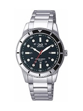 Q&Q Q556N202Y IP Series Analog Watch  - For Men -  online shopping for Analog Watches
