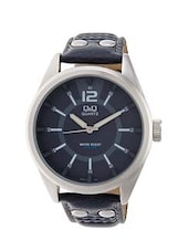 Q&Q Q736J312Y Analog Watch  - For Men -  online shopping for Analog Watches