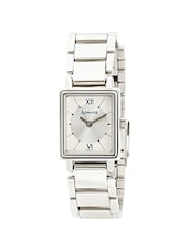 Sonata SFAL Analog Silver Dial Women's Watch - NF8080SM01 -  online shopping for Wrist watches