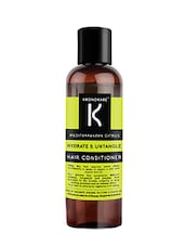 Kronokare - Hydrate & Untangle - Hair Conditioner - 100 Ml - By