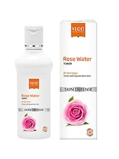 VLCC Rose Water Toner (100 Ml) - By
