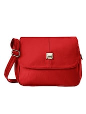 Sling Bags - Buy Leather Sling Bags for Women Online in India