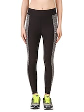black printed track pant -  online shopping for Track pants