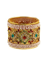 multi gold plated bracelet -  online shopping for bracelets