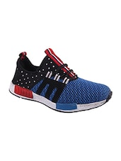 multi colored lace up sport shoe -  online shopping for Sport Shoes