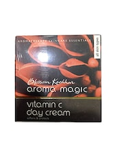 Aroma Magic Vitamin C Day Cream 50g - By