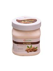 BioCare Almond Nourishing Body Lotion - By