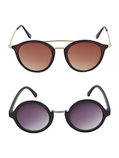 Aventus Stylish Sunglasses Combo - By