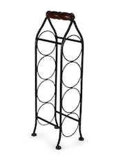 Climbing Tendril Wine Bottle Rack -  online shopping for Wine Racks