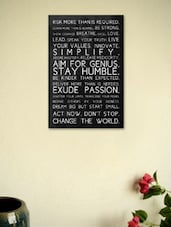 Rules to be Amazing Poster -  online shopping for Posters