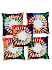Digital Print Cushion Cover -  online shopping for Cushion Covers