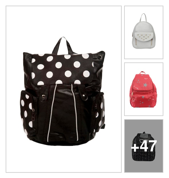 Backpacks For Women - Upto 70% Off  0dc4bf8a5cf14