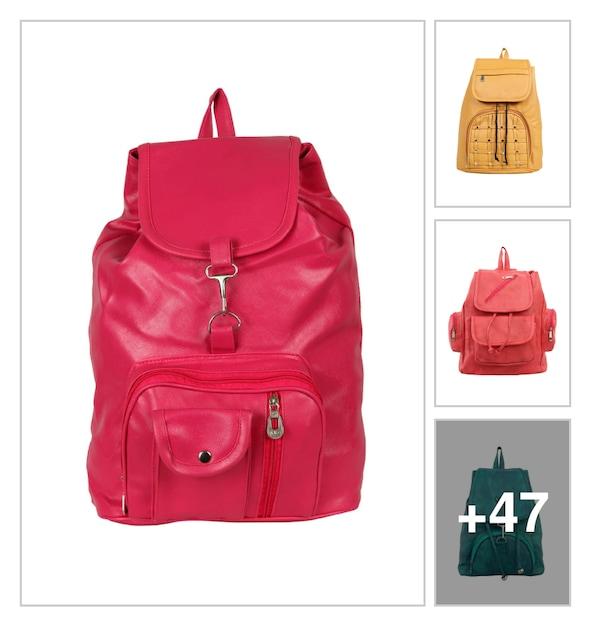 Backpacks For Women - Upto 70% Off  98c7c8bc9db98