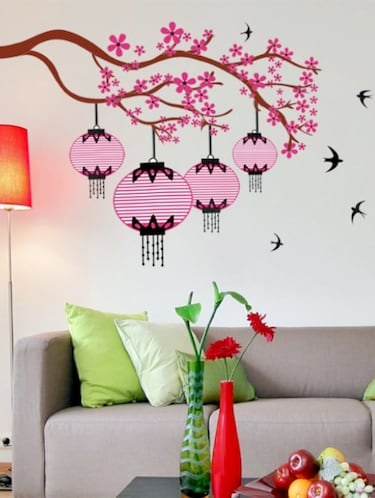 Wall Stickers and stickers - Upto 70% Off  34fd5a56e8