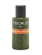 Trichup Hair Fall Control Herbal Hair Oil (200 Ml) - By