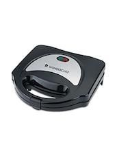 Wonderchef Prato Sandwich Maker 750W - By
