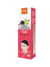 VLCC Insta Fair & Glow Fairness Cream(Pack Of 3) - By