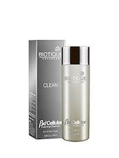 Biotique Honey Gel Foaming Cleanser, 190ml - By