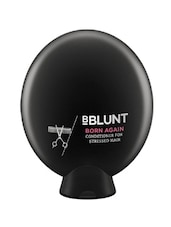 BBLUNT Born Again Conditioner For Stressed Hair, 200g - By
