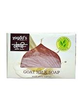 Khadi Goat Milk Soap[PACK OF 6] - By