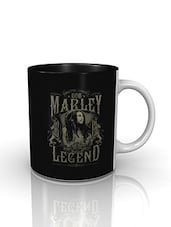 Bravado Bob Marley Legend Mug -  online shopping for Mugs