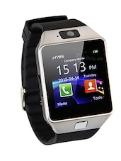 black android smart watch -  online shopping for Men Digital watches