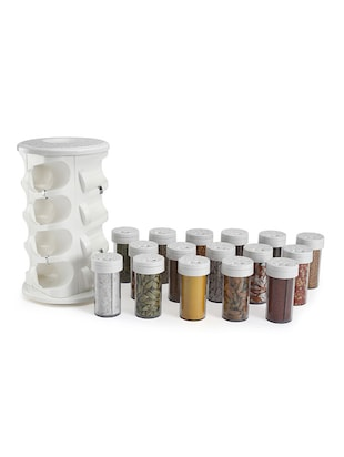 Printed Spice Tower Set of Sixteen - 1129763 - Standard Image - 3