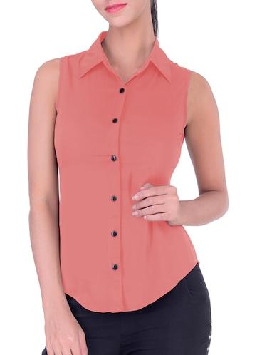 de9104a4f7c76 Shirts For Women - Upto 70% Off