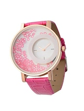 Om Analog Multi-Colour Dial Women's Wrist Watch - KUNDEN-4 -  online shopping for Analog watches