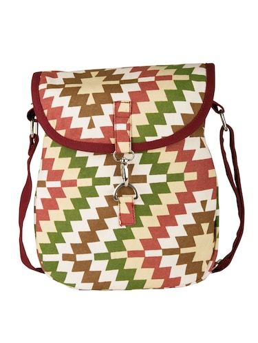 Sling Bags For Women - Upto 70% Off   Buy Messenger Sling Bags for ... f96d8513ab