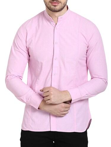 add1fa9a Buy cotton county premium cutaway collar shirts in India @ Limeroad