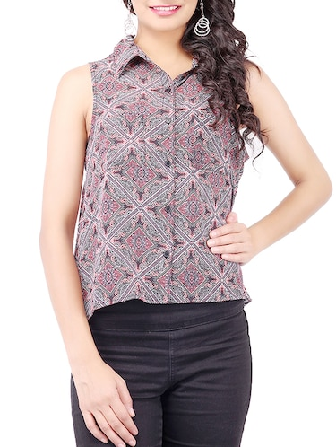 a7b45eb4809 Shirts For Women - Upto 70% Off