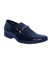 black formal slip on -  online shopping for Slip Ons
