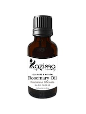 Rosemary Essential Oil (30ml) 100% Pure Natural & Undiluted Oil - By