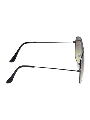 dcd8a01a435 Buy Green Polycarbonate Men Sunglass by The Zoya Life - Online shopping for Men  Sunglasses in India