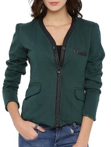 Blazers For Women Buy Designer Blazers Long Coats Online In India