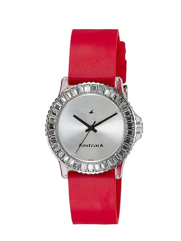 7db4224e0 Fastrack Online Store - Buy Fastrack Analog Watches in India