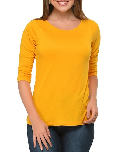 383d36ebace5 T Shirts for Women - Upto 70% Off