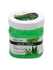 Biocare Skin Purifying Gel - Aloe Vera (500 Ml) - By