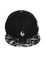 ILU Snapback Hiphop Baseball Grey Men Boys Women Caps Hats - By