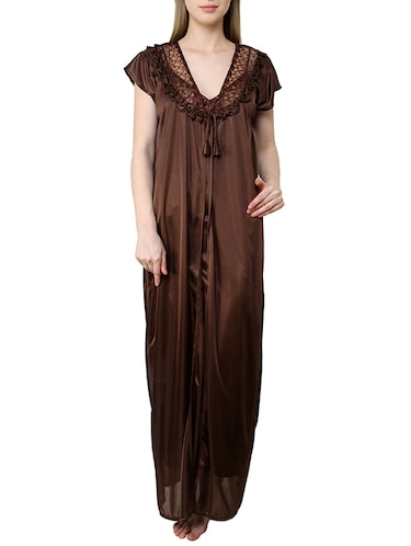4b1a835be4510 Buy Gowns And Kimonos For Women Online