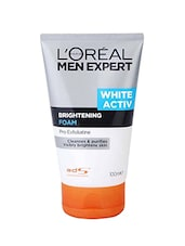 L'Oreal Paris Men Expert White Activ  Face Wash (100 Ml) - By