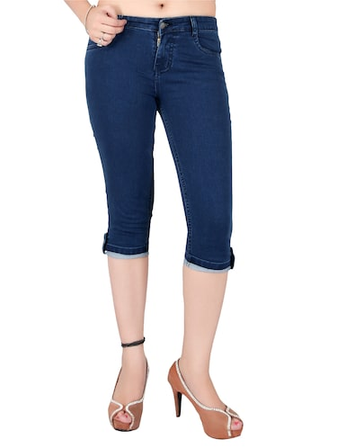 adccdad2ceb9 Women Capris - Upto 70% Off