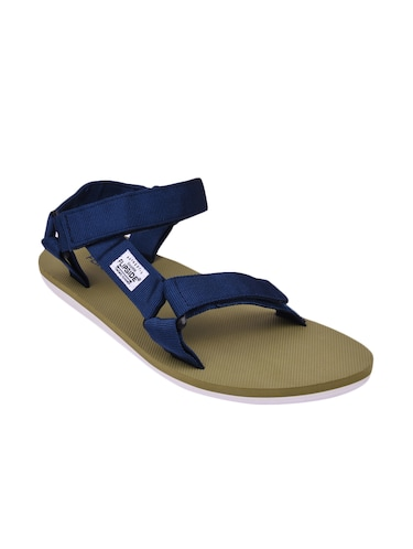 a1fe4d99516969 Sandals and floaters for Men - Buy Leather Floaters Online in India