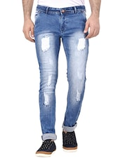 blue denim jean -  online shopping for Jeans