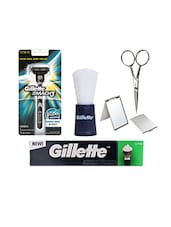 Gillette Complete Morning Grooming Combo -  online shopping for Bath & Body