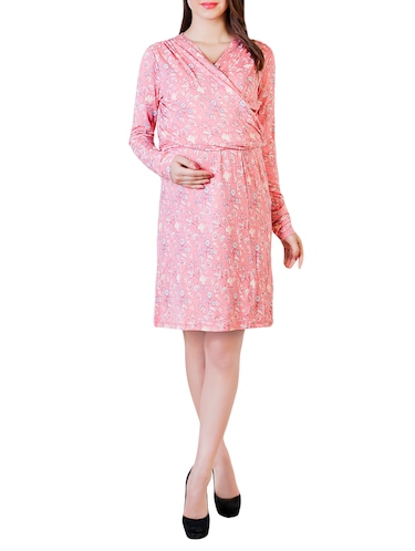 d00e12c788aaf Buy Voberry Maternity In India @ Limeroad