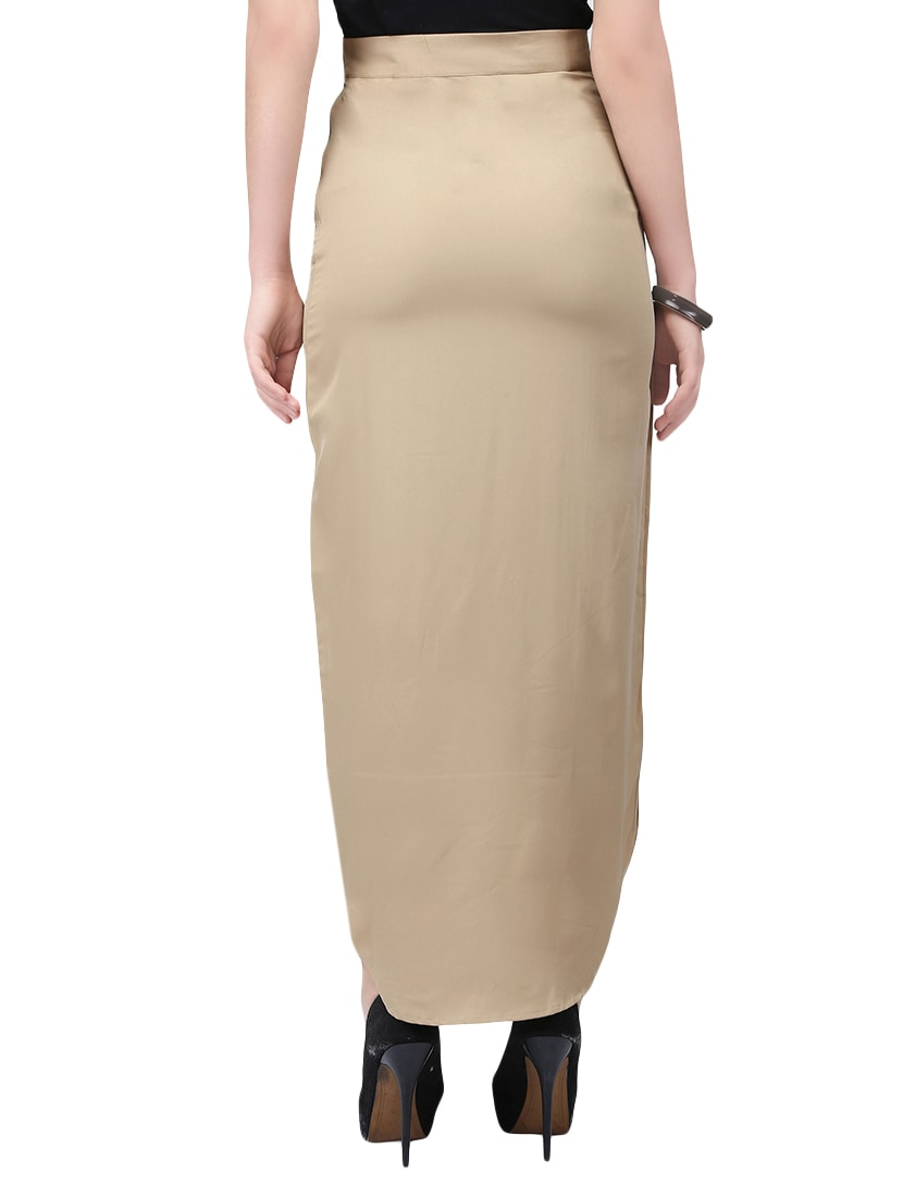 c28bf2e60 Wrap Around Skirt Buy Online India | Saddha