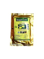 Shagun Gold 100% Natural Shikakai Or Amla Powder (Pack Of 2) 400Gm - By