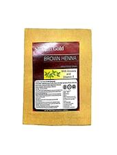 Shagun Gold Natural Brown Hair Colour 200X 3Pack - By